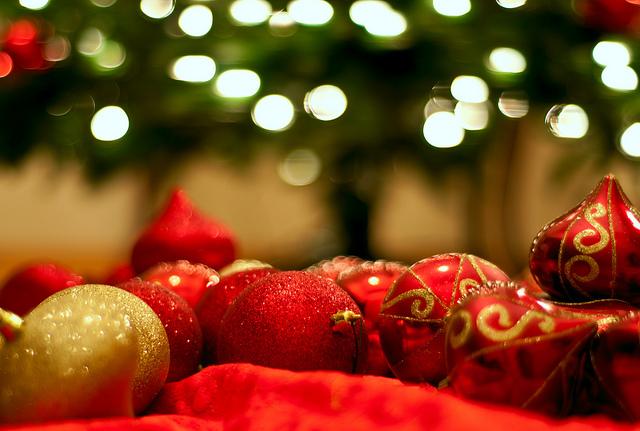 Christmas Isn't Over!