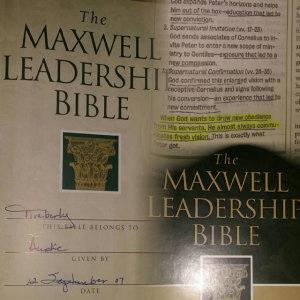 Maxwell-Bible2
