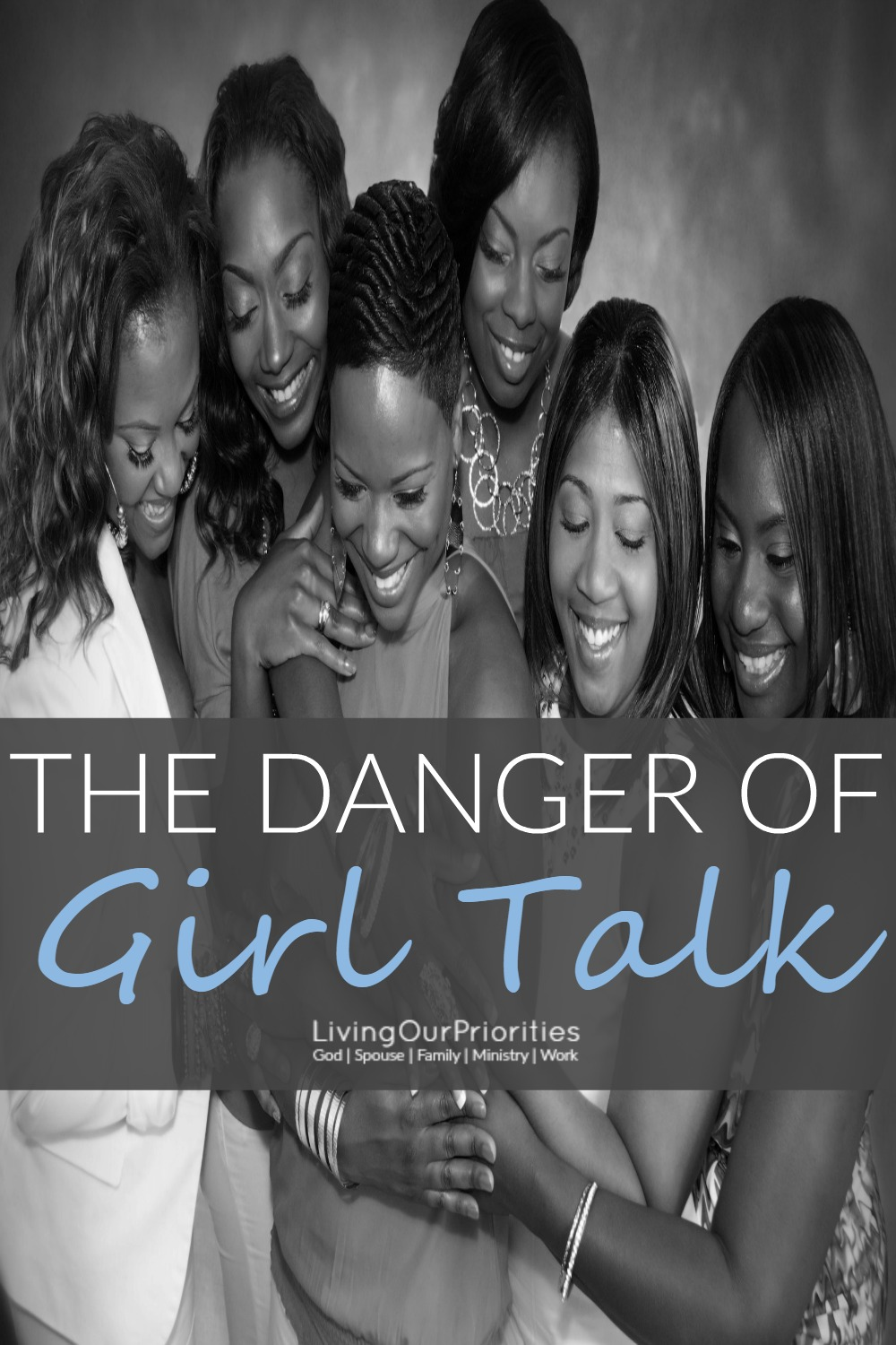 Women love to talk but there is a danger in our girl talk. Read more to learn how to discern the difference between girl talk or gossip.