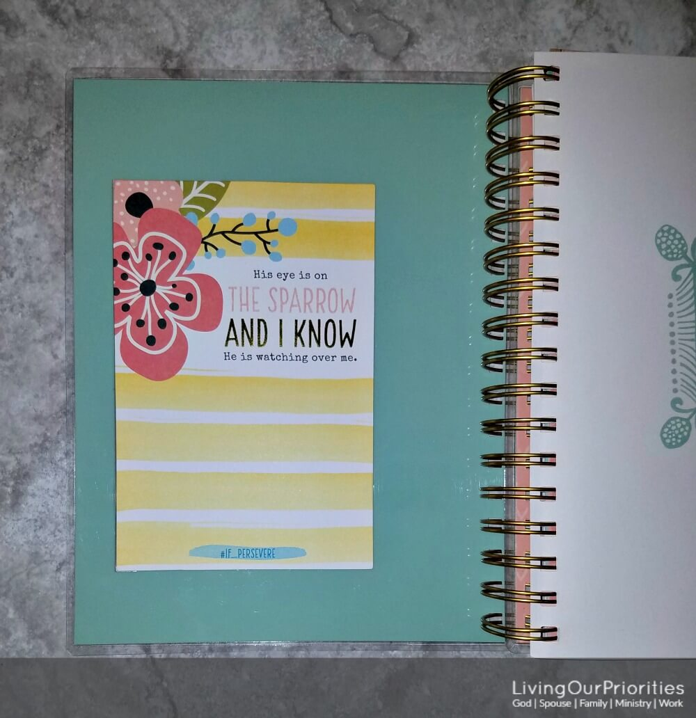 Behind every successful woman is a prayer and a planner. But let me be clear, not just any planner will work. Read more to find out why I switched from Bullet Journal To DaySpring Agenda Planner.