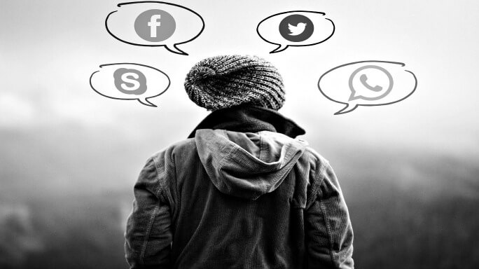 4 Pitfalls That Affect Your Testimony When Using Social Media