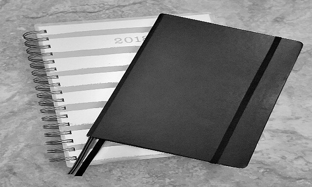 Why I Switched From Bullet Journal To DaySpring Agenda Planner