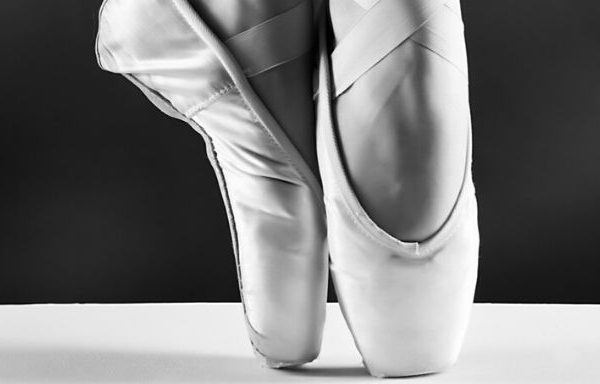 A parent's humility lesson from ballet! #humility #livingourpriorities