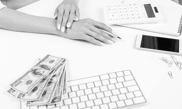 5 Reasons You Need A Budget #freeprintable #budgetworksheet