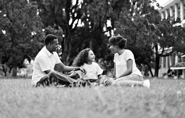 The Struggle To Keep God First In The Christian Family Is Real