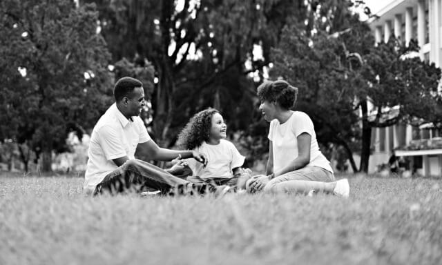 The struggle to keep God first in the Christian family is real; but it doesn't have to be! Learn how to protect your family by intentionally living within the priorities of God. #christianfamily #marriage #couple #relationships #family #christianmarriage #parenting #kids #godlymen #godlywomen #priorities #livingourpriorities