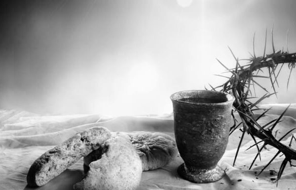 Is it enough to only take communion just at church? #Communion #Easter #Resurrection #Church #God #Jesus #Theholyspirit #LivingOurPriorities