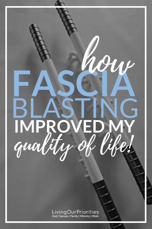 Don't let circumstances cause your chronic illness to flare up. Improve your quality of life with fascia blasting. Transformation pics included from using the fascia blaster. #fasciablasting #fascia #fasciablaster #ashleyblackguru #chronicillness #migraines #parkinsonsdisease #fibromyalgia #rheumatoidarthritis