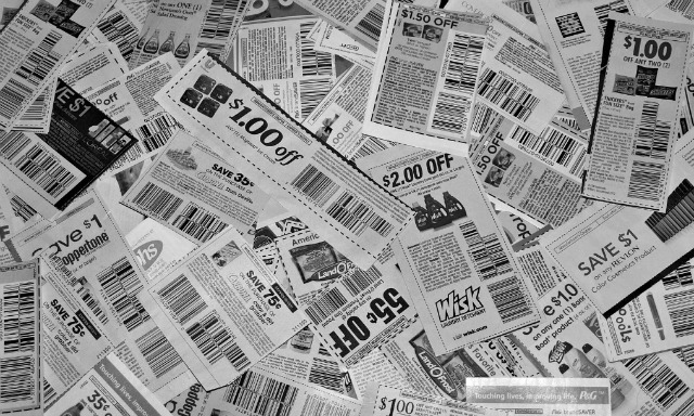 How Couponing Balanced Our Budget
