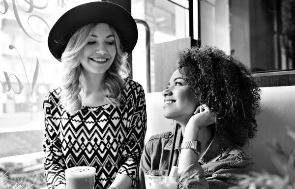 Learn how to discern the difference between girl talk and gossip. #godlywomen #girltalk #womensministry #livingourpriorities